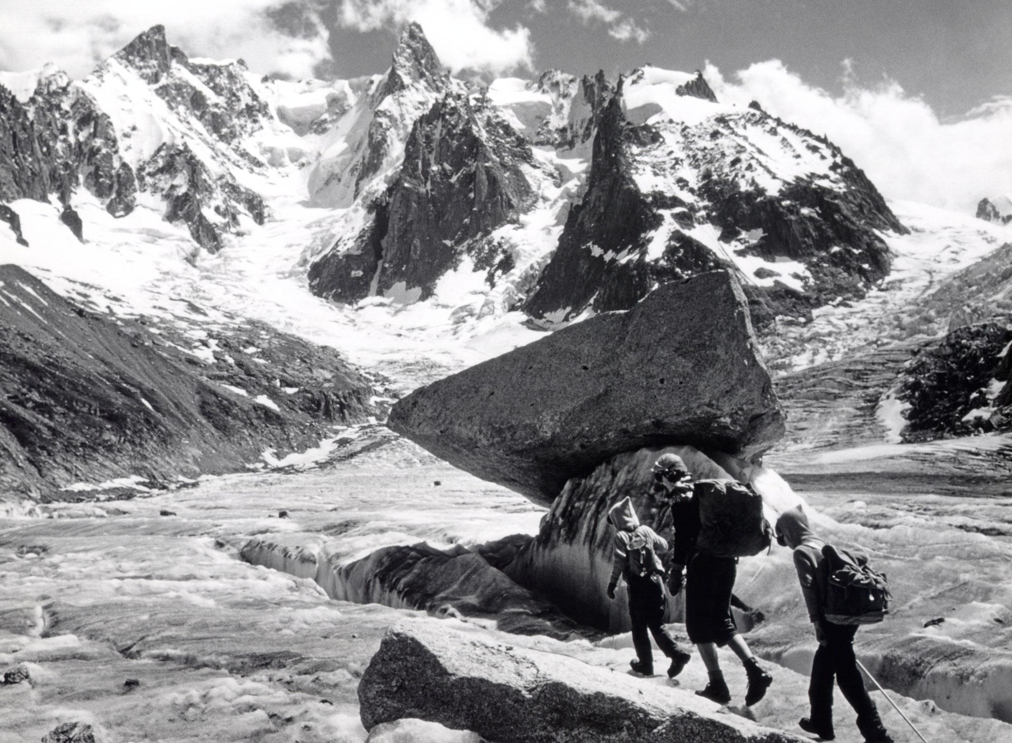Lab101 wyprawa w wysokie góry